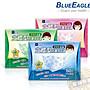 藍鷹牌 🌟兒童四層式立體防塵口罩| NP-3DZS*2盒] 5-12歲超高防塵率D2 95防塵等級 1組2盒/100片