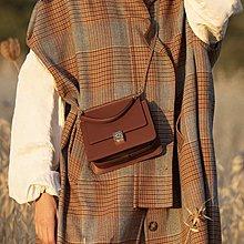 法國純手工皮具品牌/POLÈNE法式精緻優雅日常斜背手提兩用包/NUMÉRO SEPT MINI/POLENE