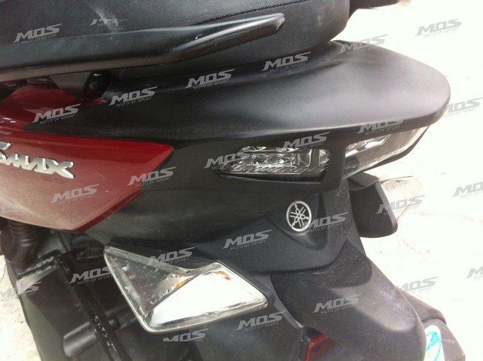 Hz二輪精品 MOS SMAX 一代 二代 ABS FRP 玻璃纖維 尾燈上蓋 S MAX 155 2代 1代