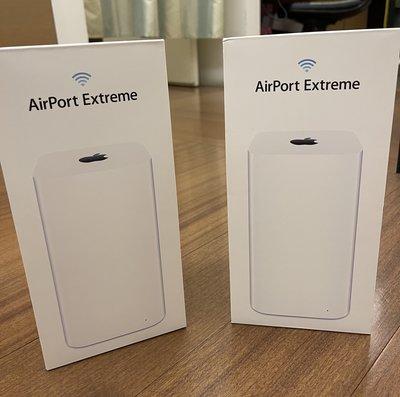 Airport Extreme 一對