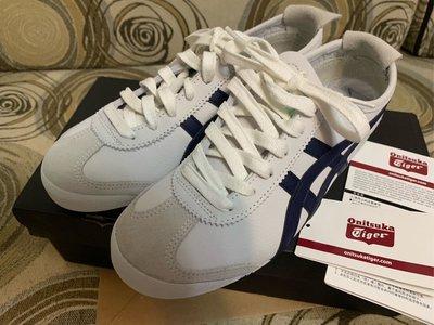 全新Onitsuka Tiger shoes (有單)鬼塚虎波鞋運動鞋懶人鞋sports
