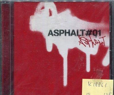 *真音樂* ASPHALT 日版 二手 K18861