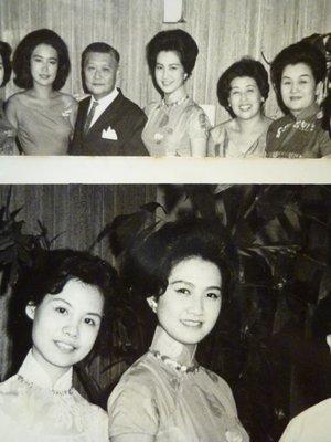 190604~中國小姐~連方瑀~相關特殊(一律免運費---只有各一張)老照片~02