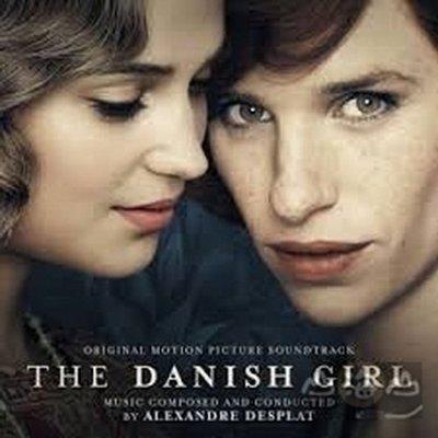 【進口版】丹麥女孩-電影原聲帶 The Danish Girl-O.S.T---4771247