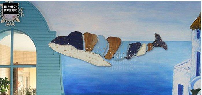 INPHIC-木質貝殼點綴創意家居壁飾壁掛牆飾牆上客廳背景牆_S01902C