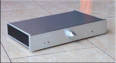 281.Breeze Audio全平衡前級擴大機 超豪華版本特價一萬元/台