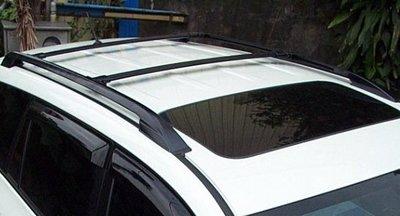 DE連長--Toyoha RAV4  05-12 原廠型式 車頂行李架橫桿 置放架 可放置 鋁梯 行李盤 附ARTC認證