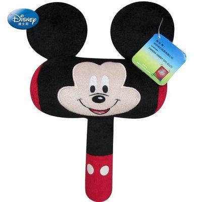 ~開幕特惠!!!~迪士尼正品 米老鼠 米奇音樂錘子 毛絨玩具錘 20cm ~ 絨毛玩偶 聖誕
