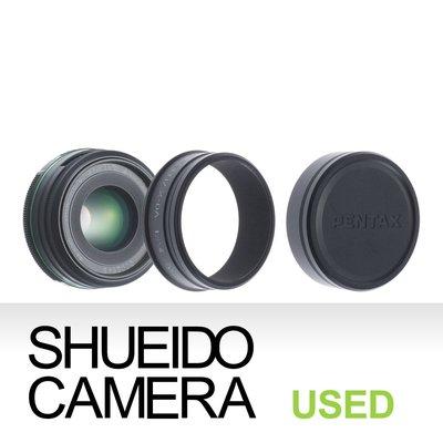 集英堂写真機【3個月保固】新同品 PENTAX SMC DA 70mm F2.4 LIMITED 鏡頭 K環 13420