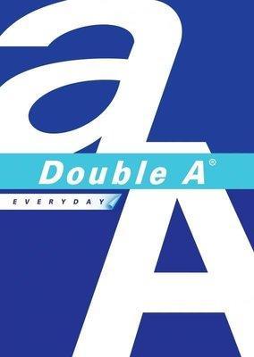 Double A 影印紙 70磅 70p A4 500張/包 電腦紙 列印紙 傳真紙 模造紙