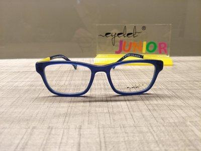 [恆源眼鏡]EYELET EJ139 A9 JUNIOR 適合0~16歲兒童眼鏡
