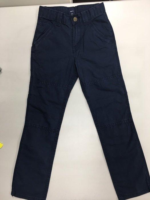 二手商品 ~ GAP藍色休閒褲