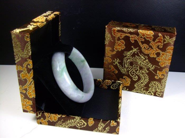『昕品舘』玉(手)鐲專用錦盒 加購價 一個60元 十個以上每個55元 二十個以上每個50元 三十個以上每個45元