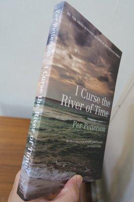 【英文舊書】[小說] I Curse the River of Time, Per Petterson 北歐理事會文學獎