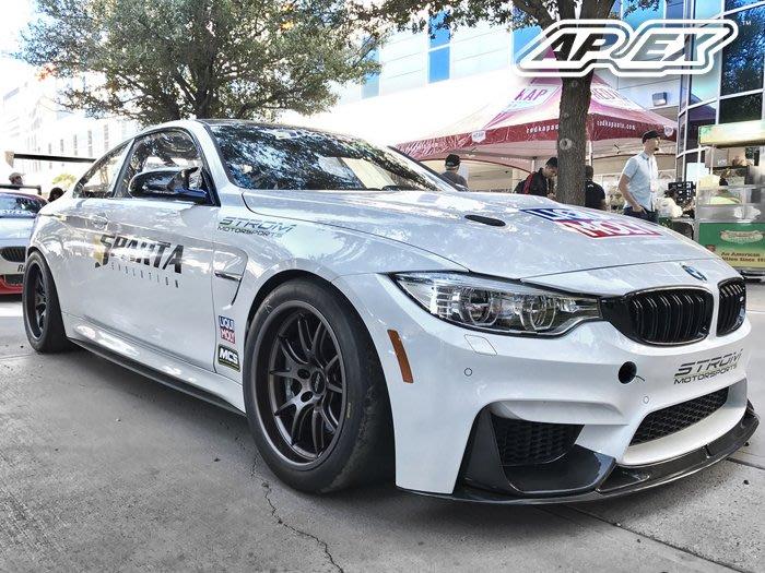 【樂駒】美國 ApexWheels FL-5 18吋 BMW F80 M3 F82 M4 性能 輪圈 旋壓 輕量化