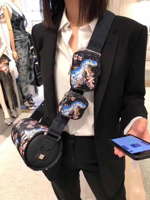 Dior 與日本傳奇藝術家空山基(Hajime Sorayama) 聯名款