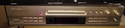 日本 Pioneer PDR D5 發燒級16 bit CD burnerCD 燒錄機