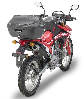 [ Moto Dream 重機部品 ] GIVI SR1159 後貨架 (不含底盤) Honda CRF250L