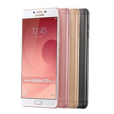 (金鵬)全新 Samsung Galaxy C9 pro (雙卡 64gb.$1480) 黑/金/粉