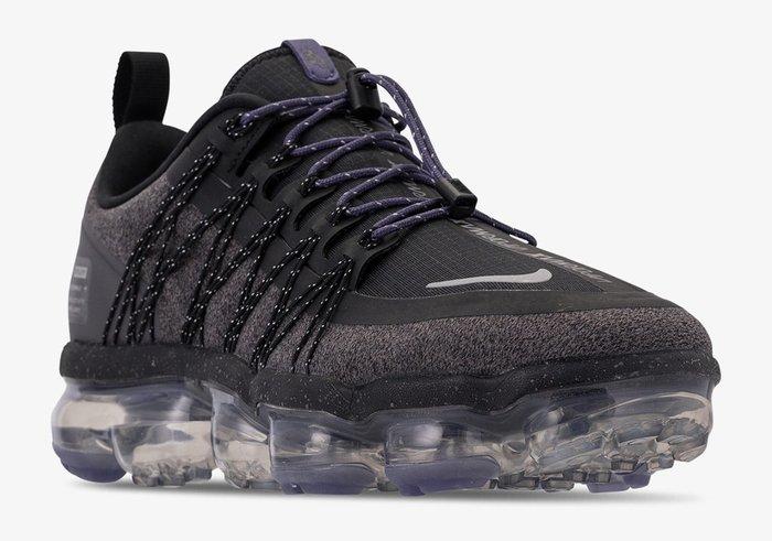 百狗 Nike Air Vapormax Run Utility 女鞋 氣墊 慢跑鞋 AQ8811 001
