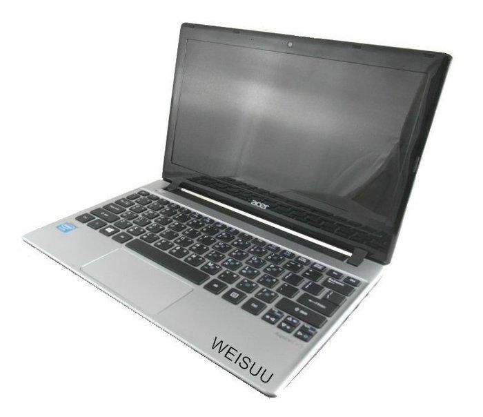 {偉斯科技} ACER Aspire V5-131 11.6吋 輕薄小筆電