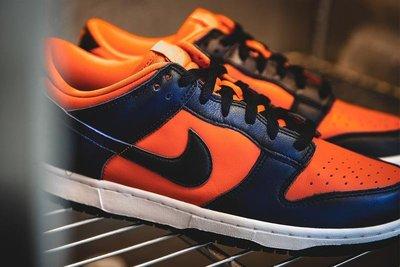 【紐約范特西】預購 Nike Dunk Low SP Champ Colors CU1727-800 籃球鞋