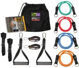 GoFit超值健身套裝 GoFit ProGym Extreme  an awesome and efficient gym set 減肥 瘦身 父親節