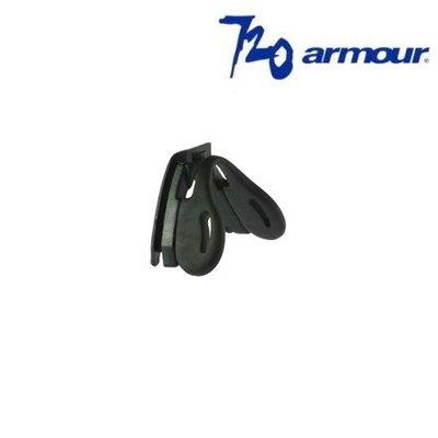 #嚴選眼鏡 720 armour T337 Rider T614 Freedy 專用鼻墊 R210 增高型鼻墊 台中市