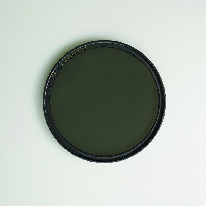 鏡花園 圓型偏光鏡 CPL 58、67、72、77、82mm (出租濾鏡)