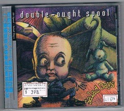 [鑫隆音樂]西洋CD-零線軸合唱團OO Spool:嫩草時期Salad Days (全新)免競標