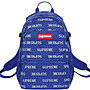 Supreme  41th 3M Reflective Repeat Backp...