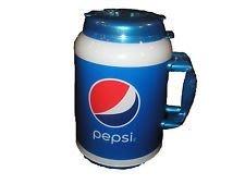 百事可樂 pepsi mug cup 百事可樂大型保冷杯