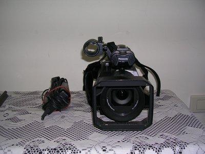 PANASONIC AG-DV100V Mini DV 攝錄機