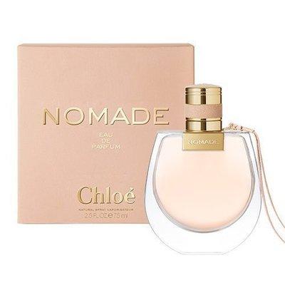 便宜生活館【香水】Chloe Nomade 芳心之旅 女性淡香精10ml 滾珠分裝瓶 全新商品(可超取) 台北市