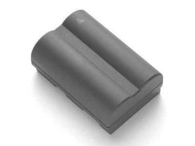 彩虹原廠公司貨 Canon BP-511A BP511A 鋰充電 電池 5D拆機品(300D 50D 40D 30D 2
