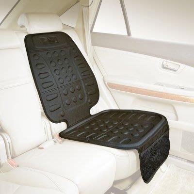全新 汽車座椅 保護墊 適用各種車型 防刮 防滑 防水 耐衝擊 3D立體 兒童安全座椅 保護墊 L型 可摺疊收納 高雄市