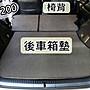 中區【阿勇的店】EVA運動風款專用型汽車一二排腳踏墊 PASSAT BEETLE 金龜車 JETTA LUPO TIER