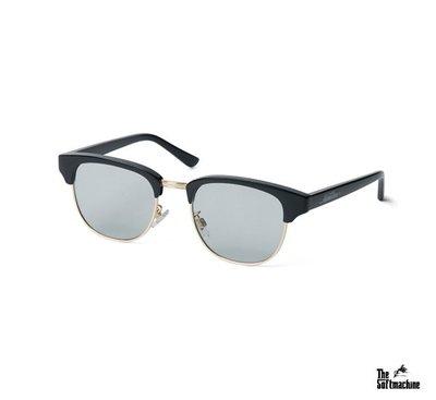 GOODFORIT / 日本Softmachine MASTER GLASS眉鏡太陽眼鏡/兩色