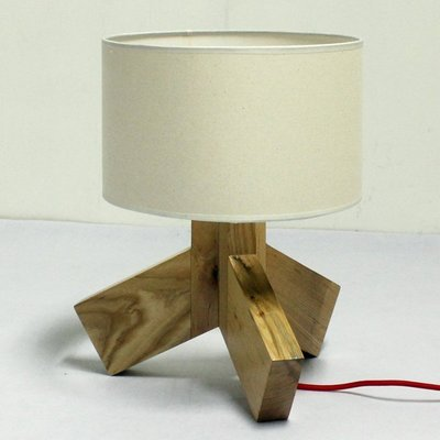 【58街】設計師款式「太極台燈」檯燈,美術燈。複刻版。GL-157