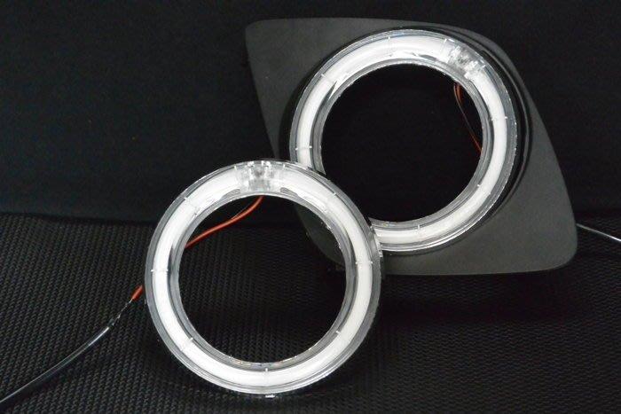 金強車業 豐田TOYOTA RAV4 日行燈 改裝後視鏡殼(素材NP)  雙功能側燈 小燈 方向燈