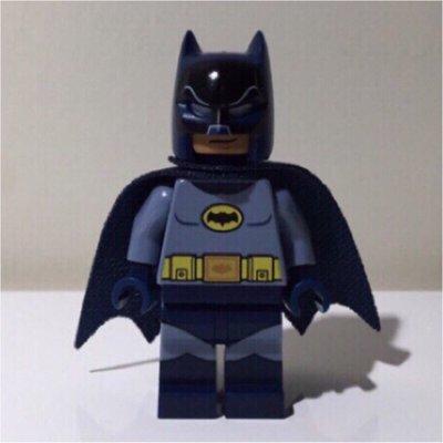 LEGO 樂高 蝙蝠俠 76052 超級英雄