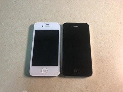 APPLE iPhone4 8G 非 SE htc samsung sony LG備用機 老人 外勞