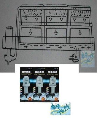 [ 台中水族 ] MR 三層式壓克力上部滴流槽4尺(90cm)+靜音揚水馬達90L / 組特價