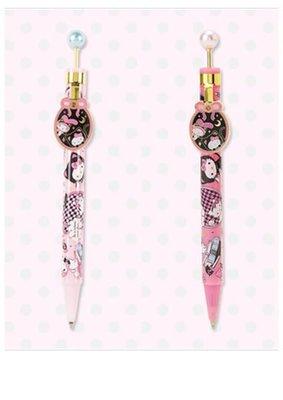 *凱西小舖*日本進口日製三麗歐正版KITTY凱蒂貓家族黑貓系列自動筆/原子筆**2選1