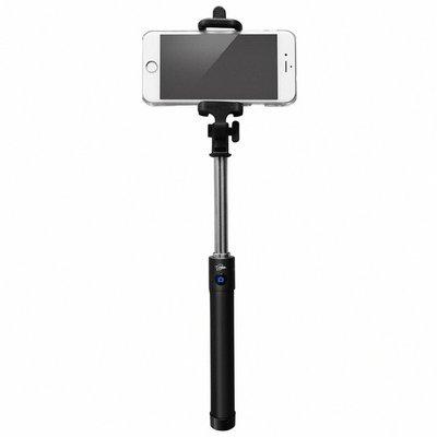 『U23C開發票』TCSTAR 7段 伸縮 藍牙自拍器 自拍棒 自拍神器 充電 selfie-005 selfie005