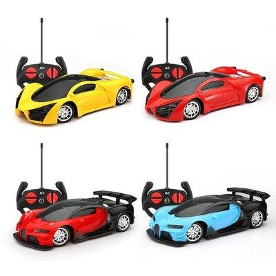 現貨/遙控汽車玩具無線漂移可充電遙控車超大跑車兒童電動男孩玩具禮物54SP5RL/ 最低促銷價