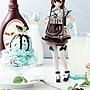金錢貓雜貨~全新 Azone 1/6 Sweets a la Mint Chocolate Chip Ice Lycee