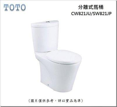 FUO衛浴: TOTO品牌 CW821...