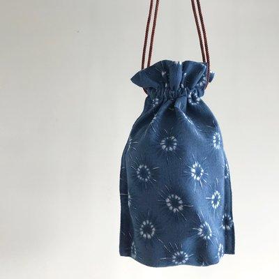束口袋-小太陽束口袋