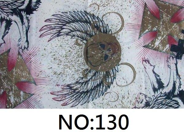 ☆魔術頭巾專賣店☆魔術頭巾 NO:130 /運動/跨年/元旦/自行車/領巾/圍脖/髮束/防曬/防寒 ~